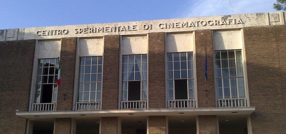 Centro Cinematografia Roma