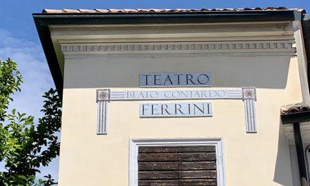 Mosaico Ferrini