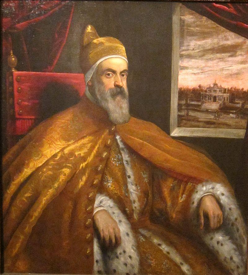 Marino Grimani