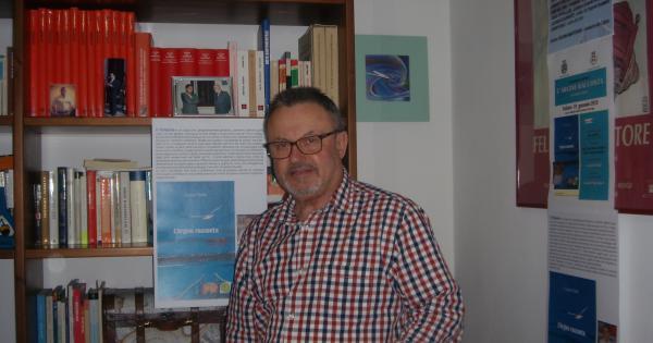 L'Argine Racconta Gianni Vidali
