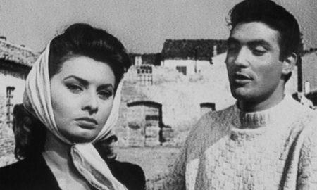 Rick Battagli E Sophia Loren