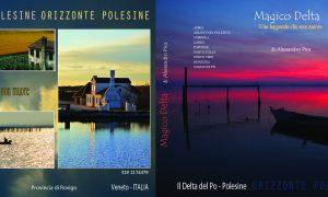 Libro Magico Delta Orizzonte Polesine Di Alessandro Piva