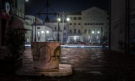 Pozzo Di Piazza Oberdan