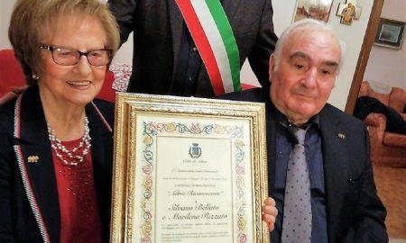 Solidarietà Adria Riconoscente Coniugi Bellato