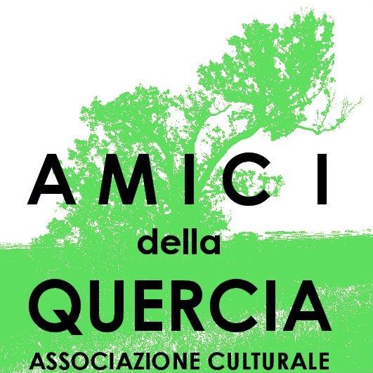 Amici Della Quercia Logo Piccolo 1