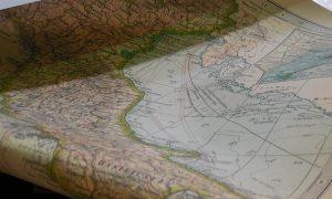 Il Nome Adria Cartina Geografica