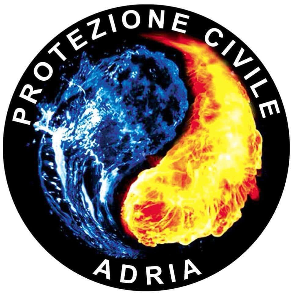 Protezione Civile Adria Logo