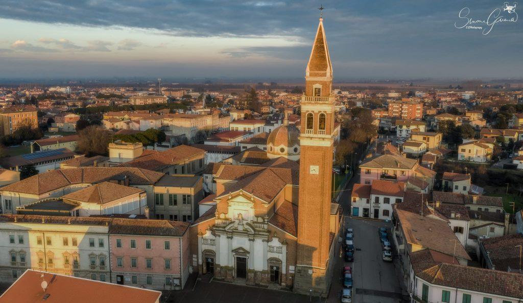 Adria Basilica