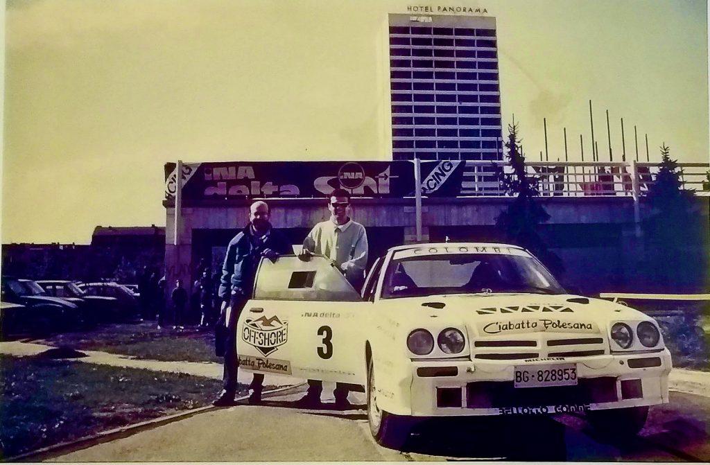 Passione Motori Bobo E Levi