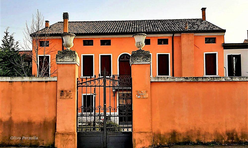 Casa Marino Marin