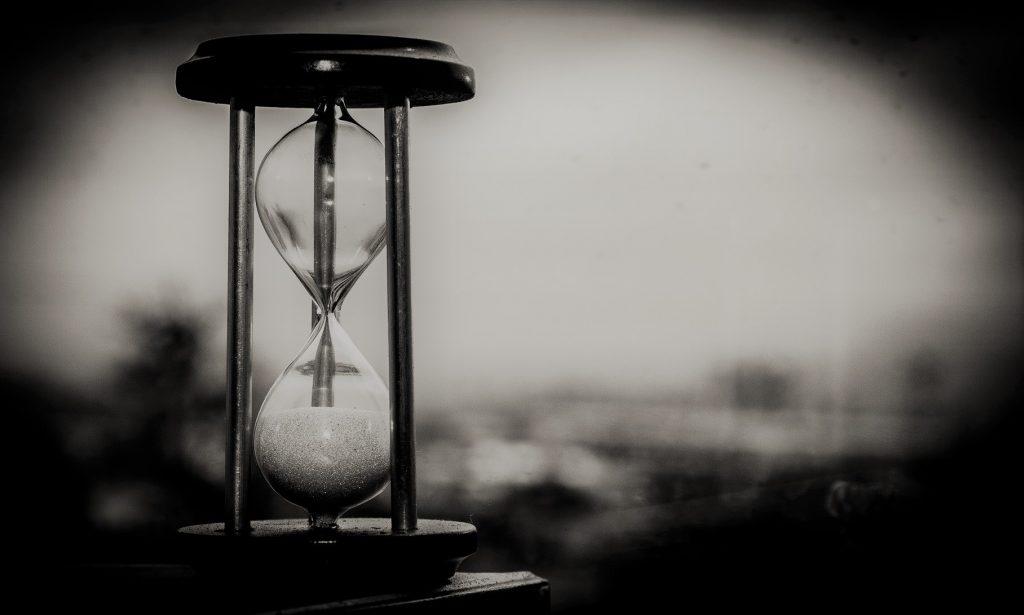 Tempo Clessidra