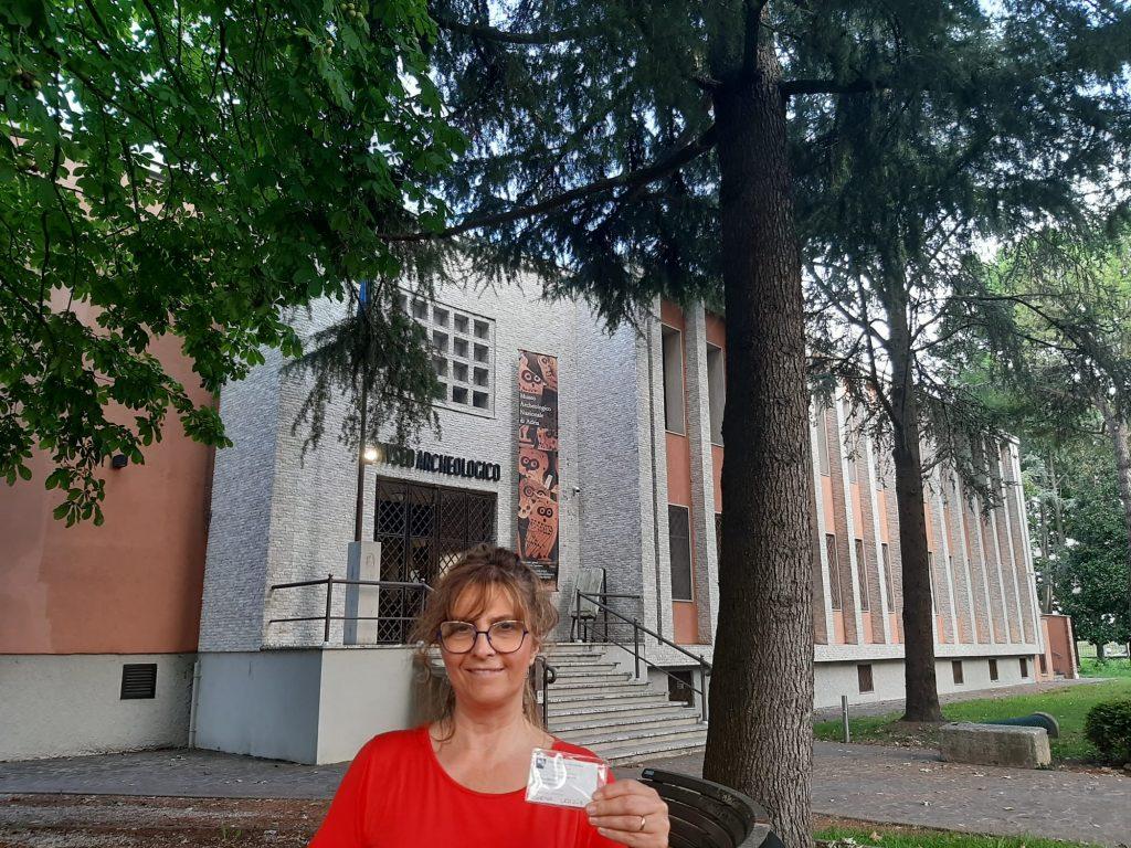 Abbonamento Museo Letizia