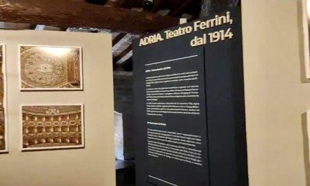 Mostra Ferrini