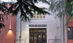 Viaggio Virtuale Museo Archeologico
