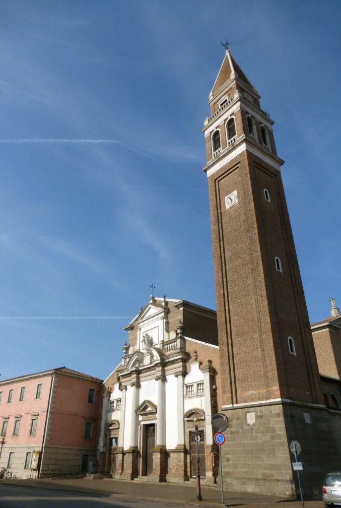 Basilica Della Tomba