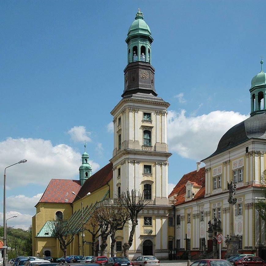 Santuario Di Tzrebnica