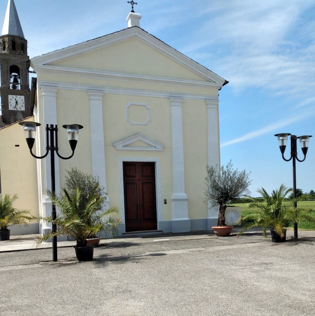 Chiesa Panarella