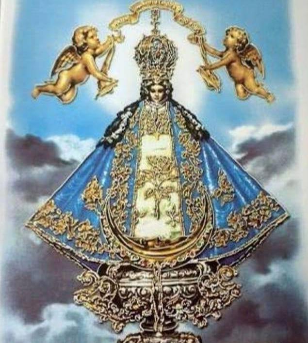 Madonna Di San Juan De Los Lagos