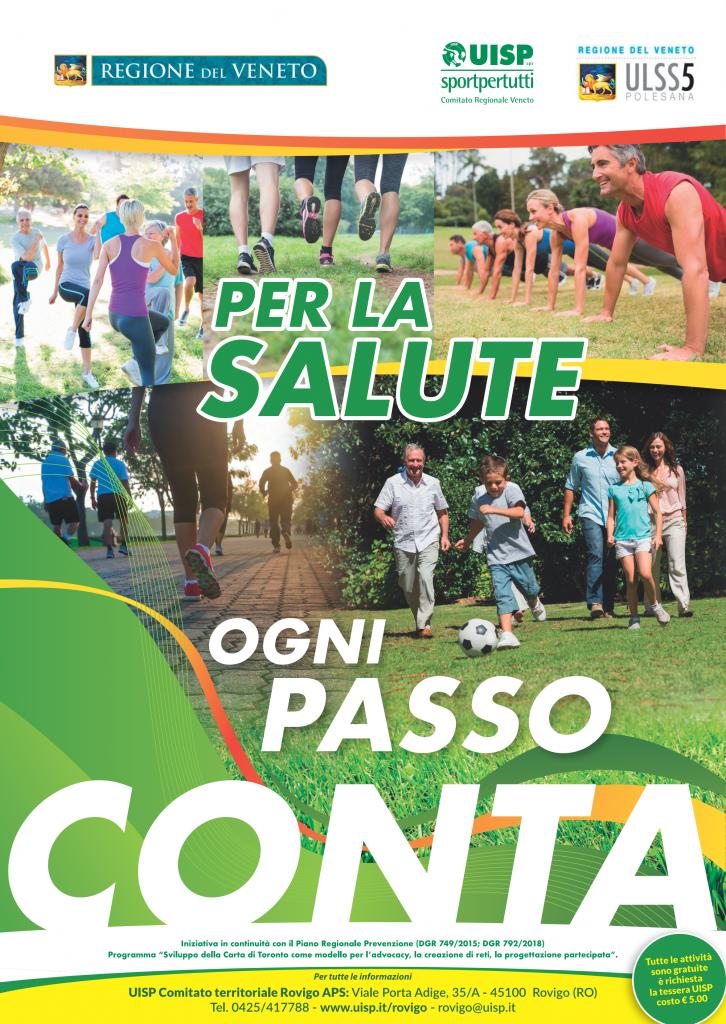 Per La Salute Rovigo Logo Ulss Compresso Page 1