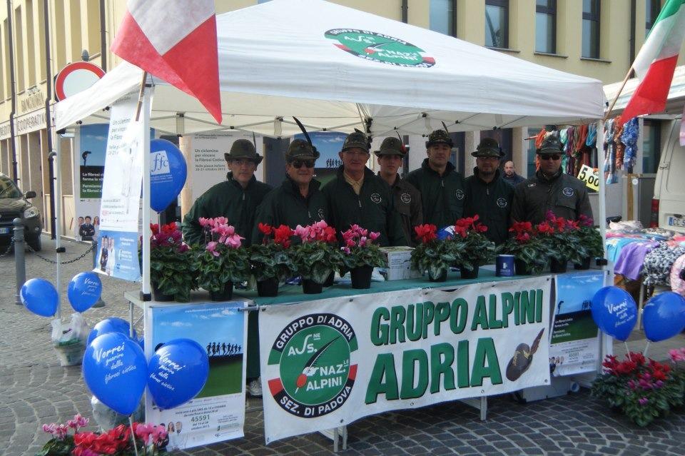 Gruppo Alpini