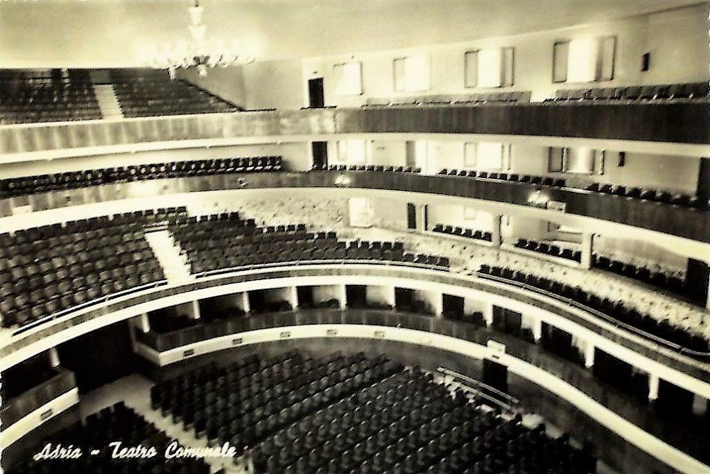 Il Teatro Comunale Di Adria (1)