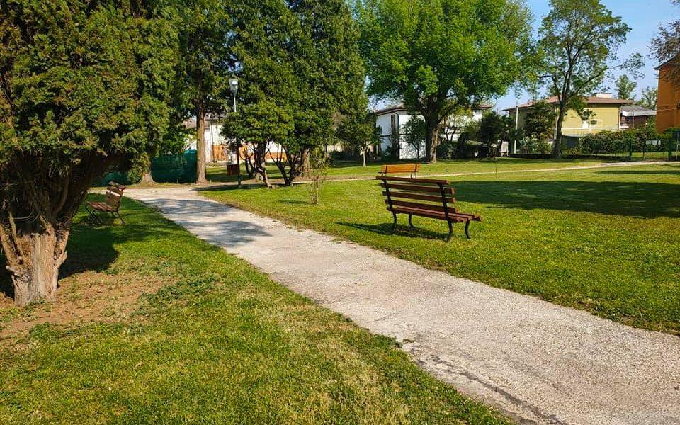 Parco Degli Alpini Veduta