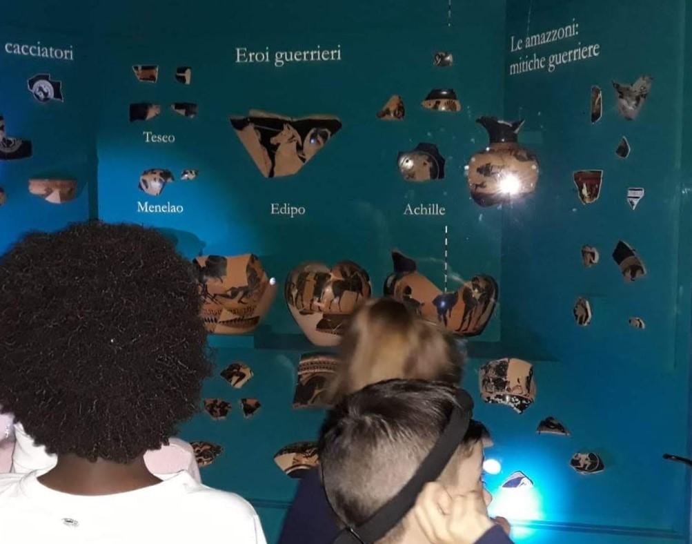 Museo Misteri 3