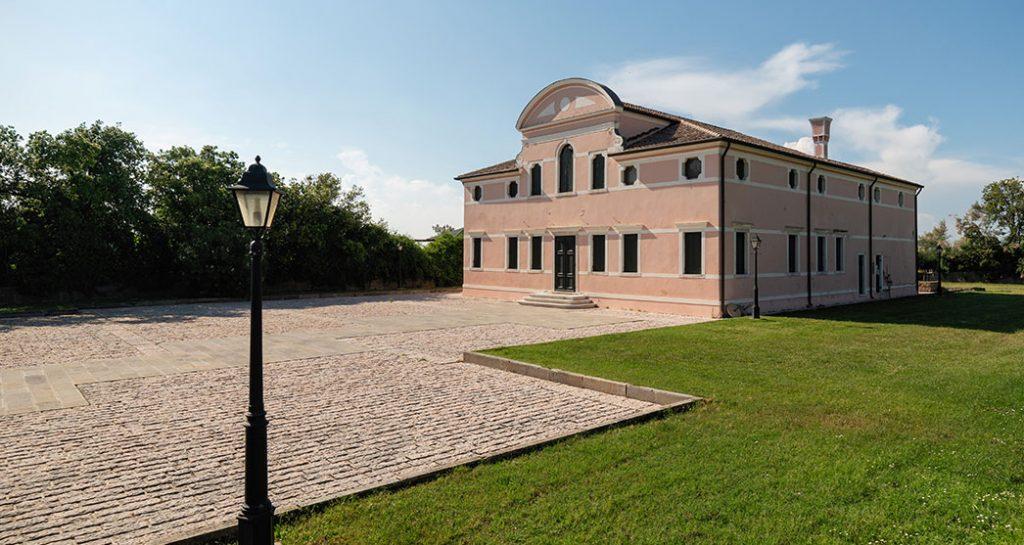 Toponomastica Villa Ca Tiepolo