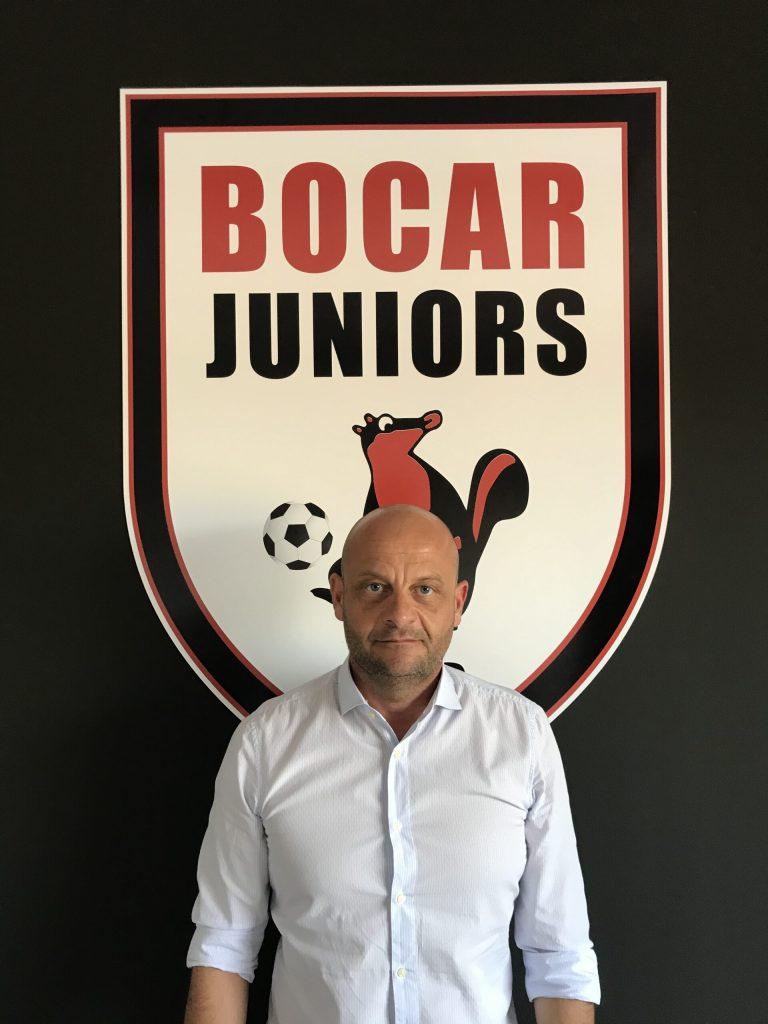 Boca Junior Argentina