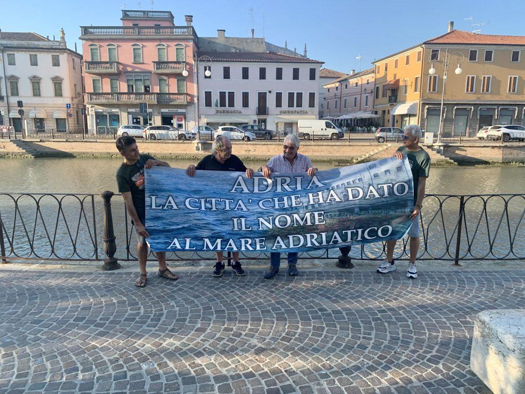 Adriacqua Festival Adria Nostra