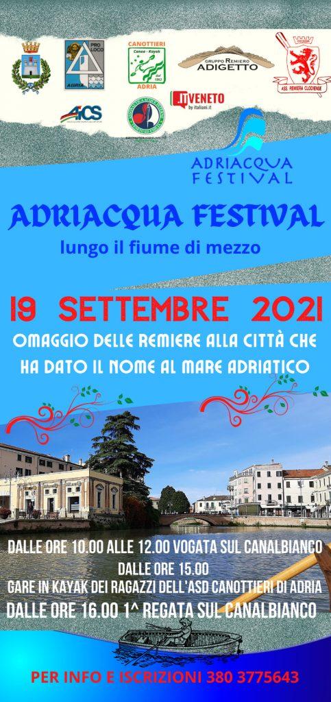 Adriacquafestival