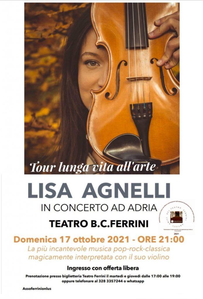 Lisa Agnelli 3