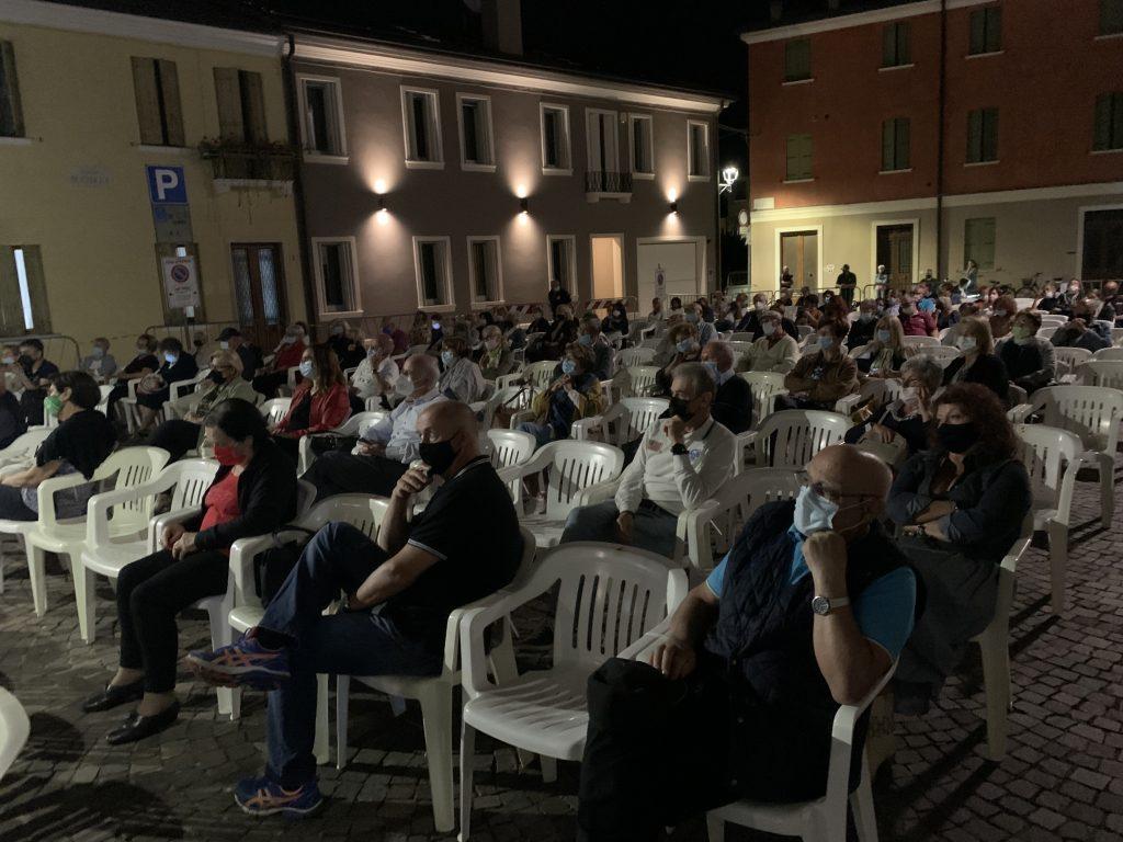 spettacoli Arena Casellati Pubblico Arena