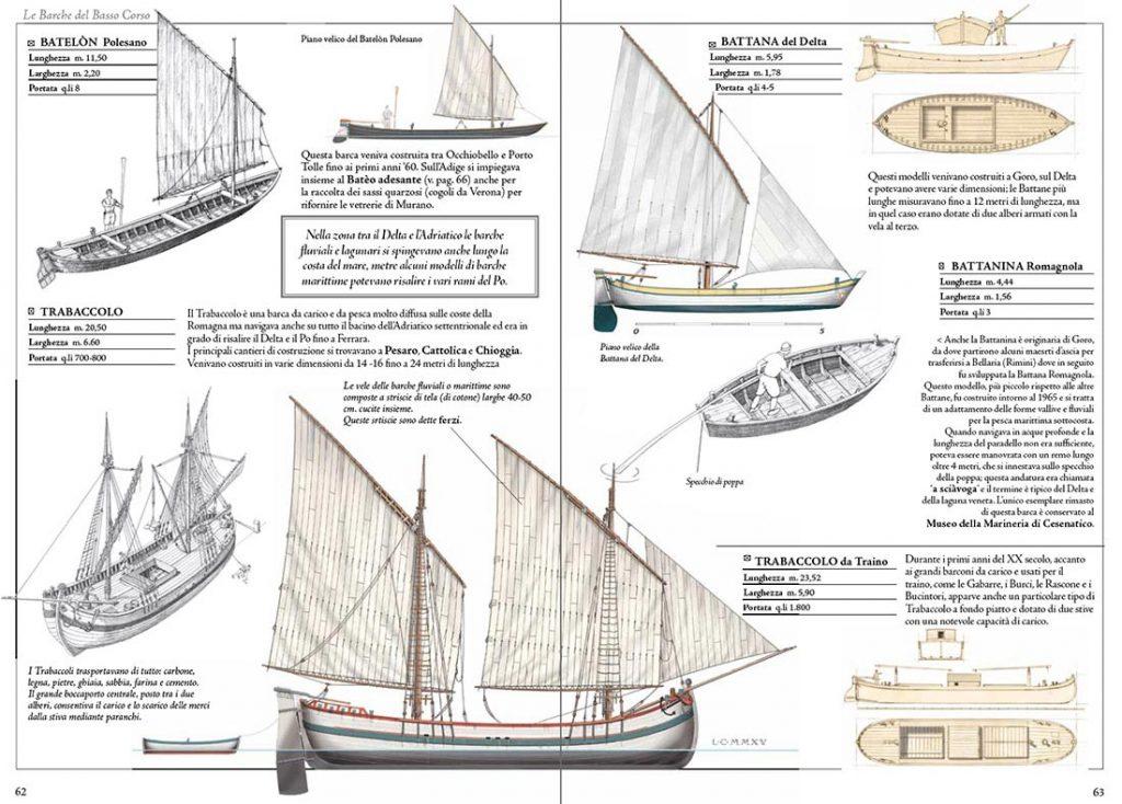 Barche Battelli Po Anteprima 8