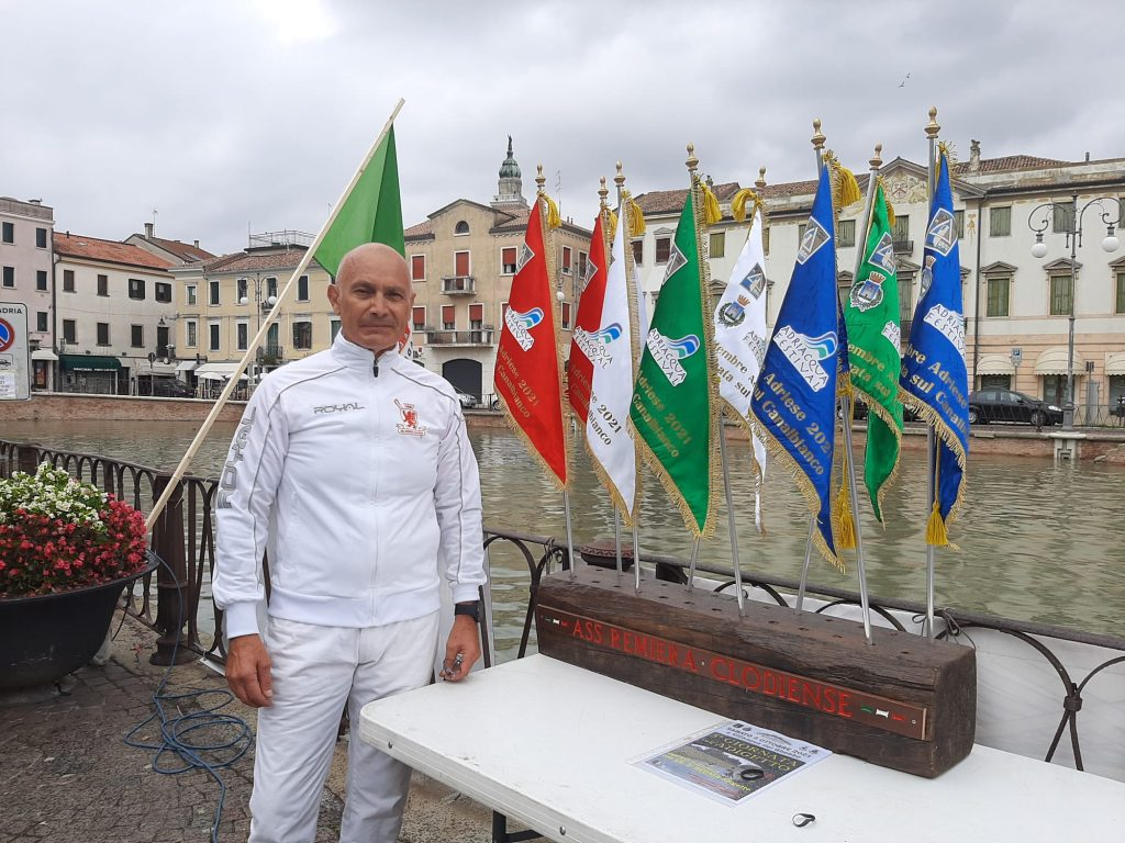 La Regata Fabrizio Pilla