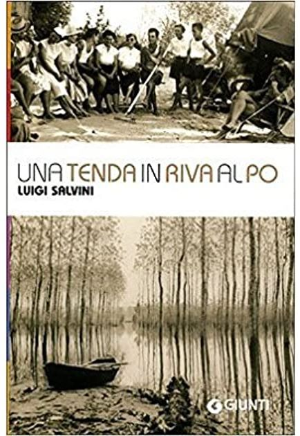 La Tamisiana Repubblica di Bosgattia Salvini Libro.