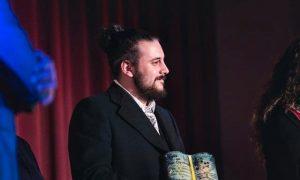 Marco Finotti Musicista