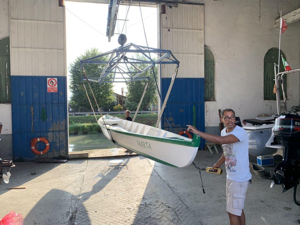 Nautica Oasotto Roberto