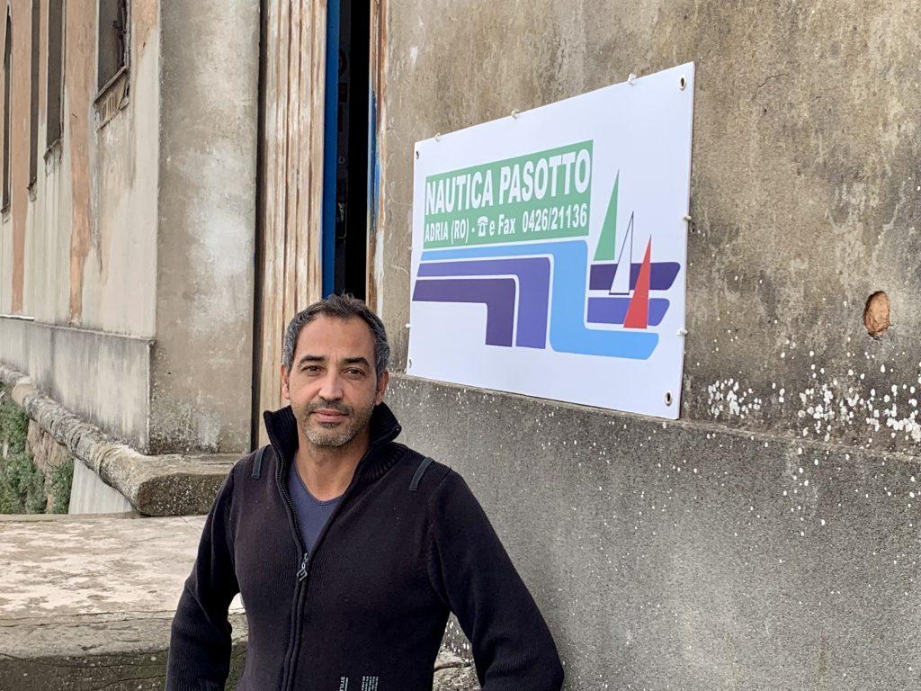 Pasotto Roberto