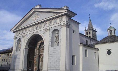 Duomo Di Aosta