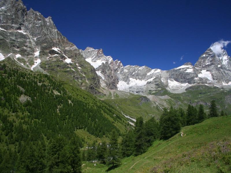 Aosta Screen
