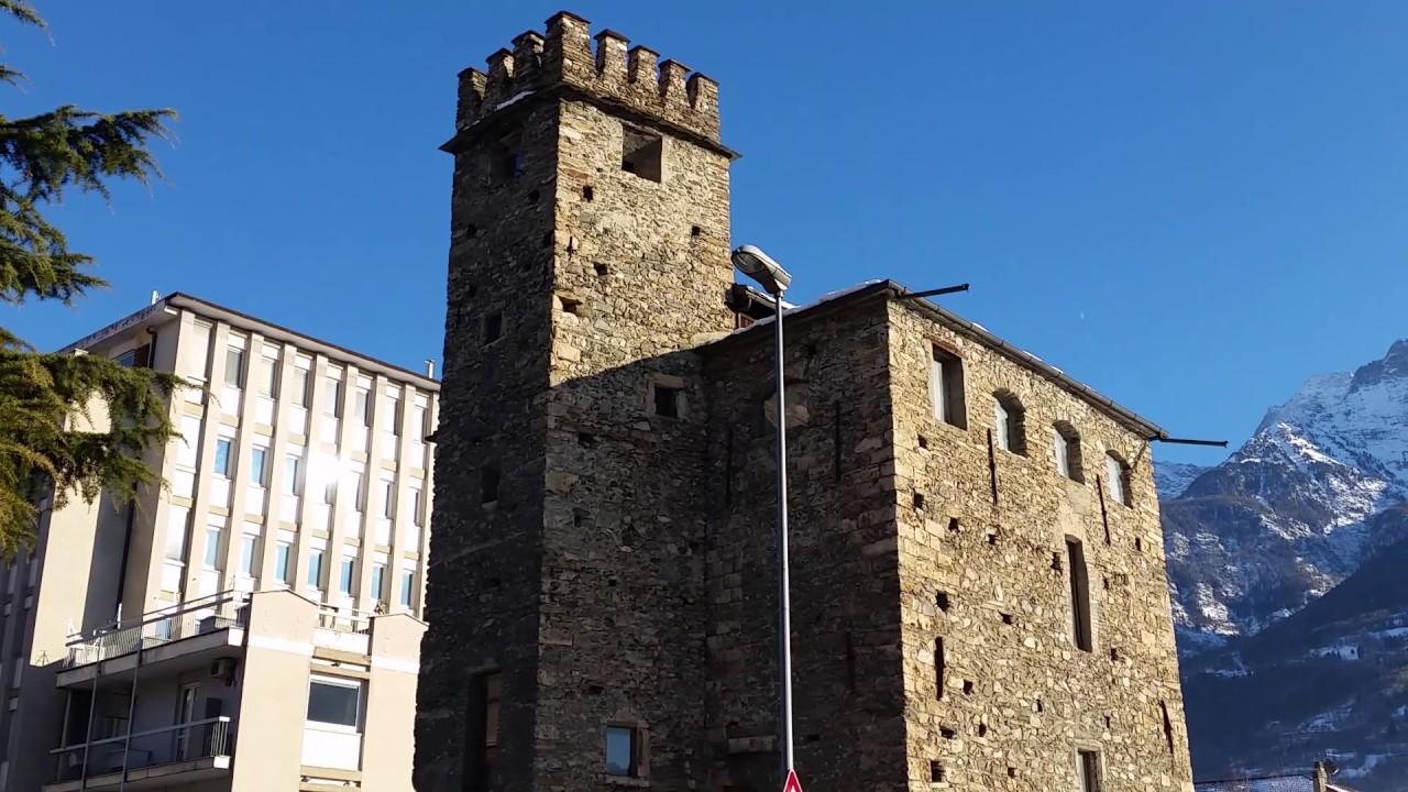 Torre Lebbroso