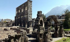 Teatro Romano 03