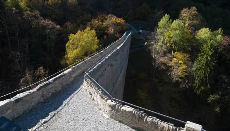 Pont Ael Stefano Venturini