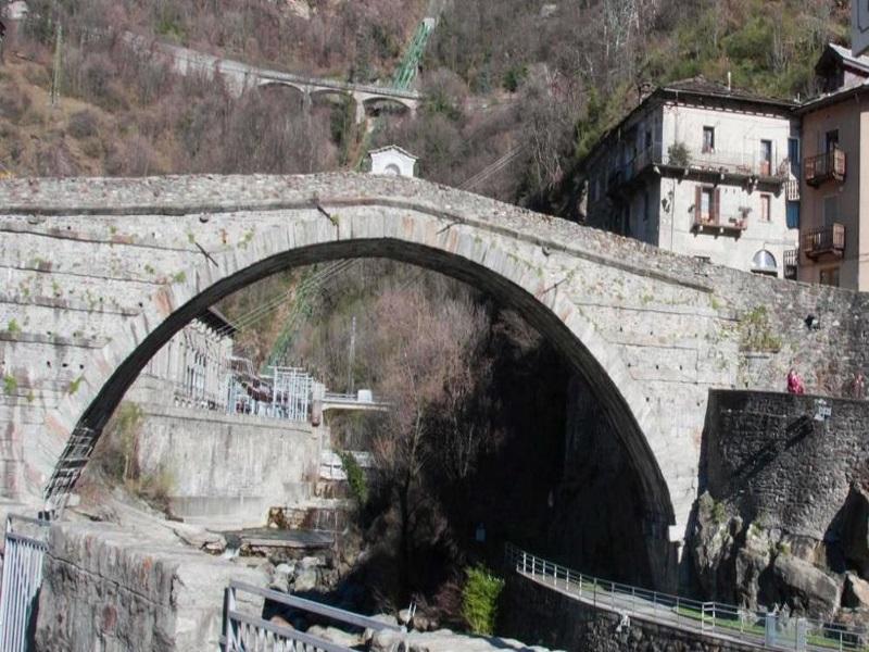 Ponte Diav