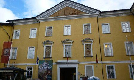 Museo Museo archeologico regionale della Valle d'Aosta