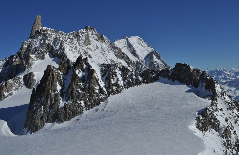 Monte Bianco - aosta