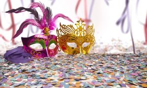 pont saint martin - Maschere Carnevale
