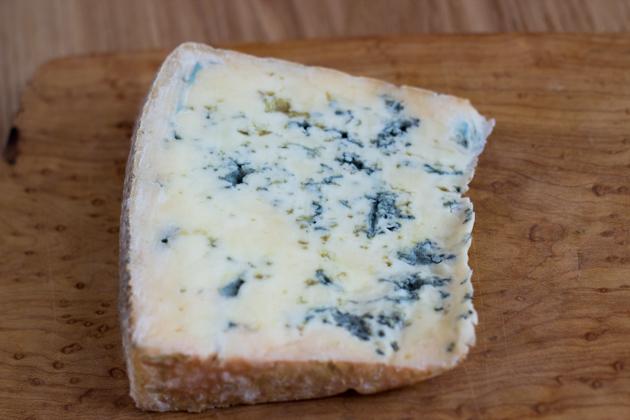formaggio bleu d'aoste