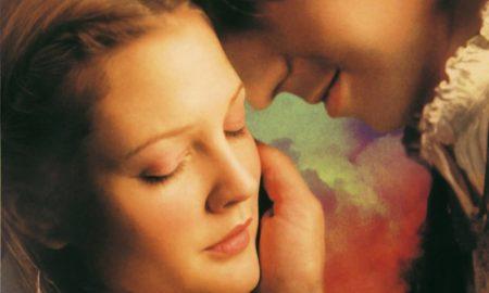 Leggenda Del Sé-Frid - due amanti che si baciano
